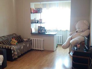 apartament cu o odaie, reparație euro, mobilat, bd. Mircea cel Bătrîn