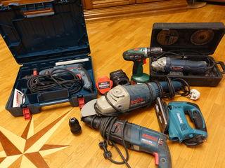 Куплю перфораторы, отбойный молоток, аппарат алмазная резка, сверление, другие электро инструменты.