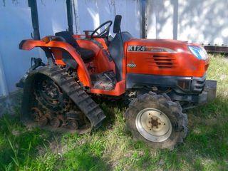 Колесный трактор МТЗ-320.4 Беларус: продажа, цена в Самаре.
