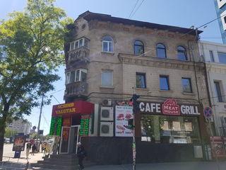 Spre chirie oficiu cu amplasare unicală în sectorul Centru pe str. Ismail! 350 €