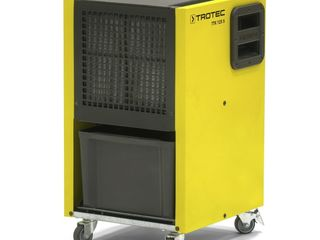 Dezumidificator profisional trotec (germany) ttk 125 s / промышленный осушитель воздуха  ttk 125 s
