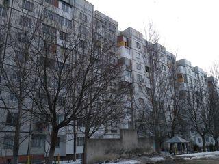 Dobrogea. Luceafărul 5. Apartament cu 3 odăi seria 143 la etajul 9/9 situat in suburbia Chișinăului.
