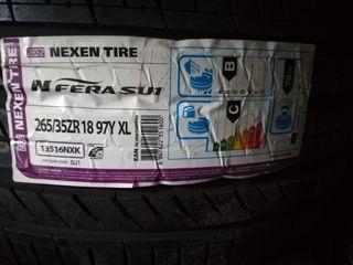 Nou R18 265/35 Nexen