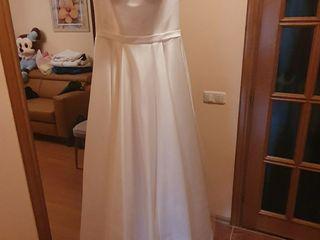 vând rochie de cununie/nunta!!