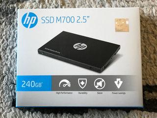 Новые SSD на 240 и 480гб