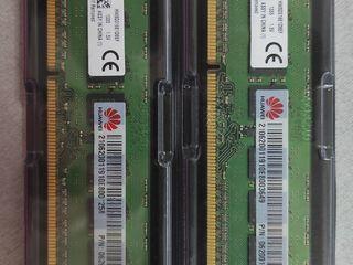 Серверный модуль памяти Huawei 8 ГБ 1600 DDR3 ECC HW8D316E1D8EF