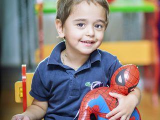 Buicani, Centru de dezvoltare pentru copiii de 4-7 ani cu program de grădiniță.