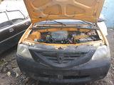 Dacia       Logan      1.4     Mpi pese
