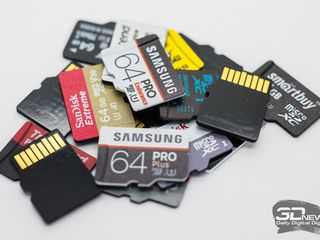 Самые лучшие Карты памяти для телефонов и планшетов ! Доставка . Гарантия !