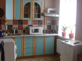 Продаётся 1 комнатная квартира с евроремонтом ,меблированная, в центре г.Кахул