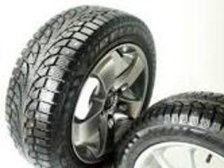 Бессарабка - шины легковые, грузовые, сельхозшины, промышленные!