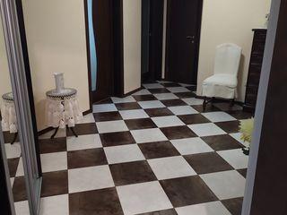Apartament cu 2 camere + debara spațioasă, la Ciocana. Bloc locativ nou, stare perfectă.
