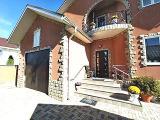"""Vind casa cu doua nivele (145m2), sectorul """"Pole Ciudes"""", mun.Balti, 5.8 ari de pamint"""