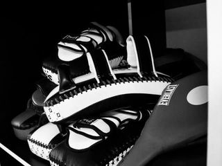 """Buicani,sculianca.clubul sportiv """"Garuda"""" invita toti doritorii la antrenamente-box,kickboxing,k-1.."""