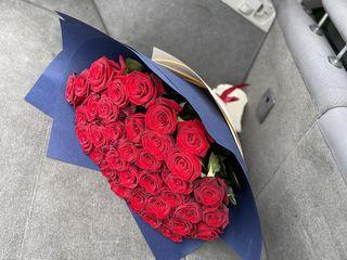 101 trandafiri 800 lei