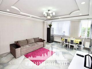 Botanica ! 1 dormitor + living, 55 mp - mobilă/tehnică!