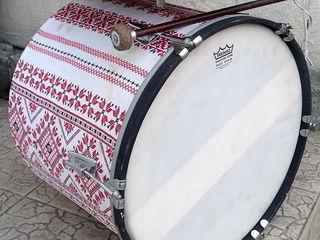 """Походный барабан 18"""""""
