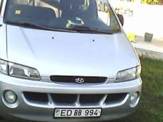 Hyundai H,200