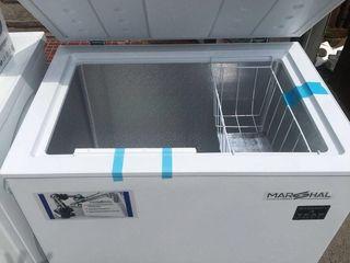 Marshal Frost - Морозильный ларь 150 литров с доставкой! Гарантия - 3 года.