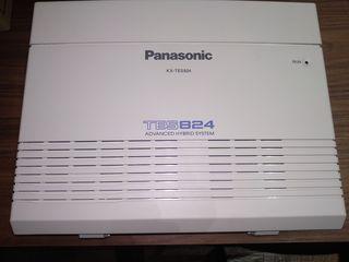 Panasonic KX-TES824 și Panasonic KX-T7730