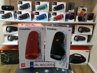 Boxe portabile originale JBL by Harman/Kardon. Credit. Garantie!