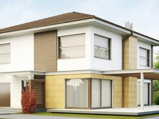 Дом вашей мечты.