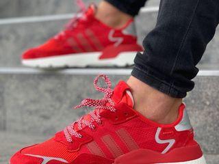 Adidas Nite Jogger Red