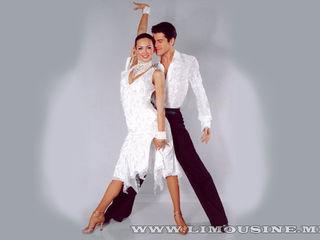 Dansatori, dansul mirilor. Танцоры, танец молодоженов