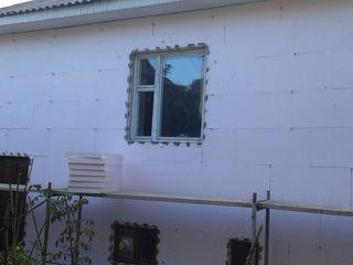 termoizolare fasade