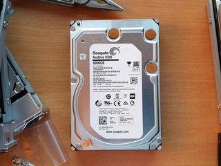 Seagate Archive 8TB HDD