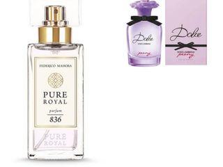 Номерной парфюм FM 836 Dolce&Gabbana Peony