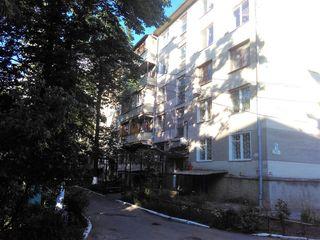 2-сторонняя квартира в центре Рышкановки в котельцовом доме, 2 балкона