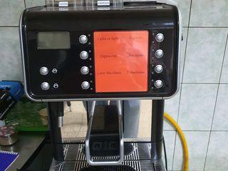 Кофе-машина автоматическая La Cimbali Q10