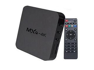 TV Box MXQ - 4K
