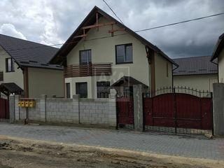 Vânzare casă în 2 nivele, 160 mp, Bubuieci