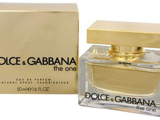 Tester Dolce & Gabbana The One