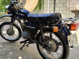 Минск Moto