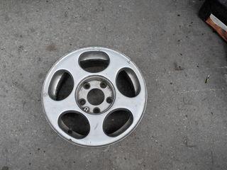Диски титановые Mercedes E klass