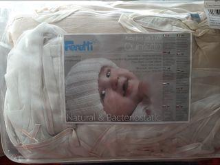 Комплект детского постельного белья!