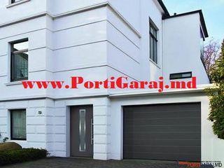 Porti de garaj moldova - prețul și calitatea recomandăm Porti garaj Moldova