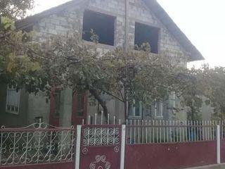 Se vinde casa în satul Zagarancea Raionul Ungheni
