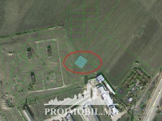Lot de pămînt! Ialoveni, 7,6 ari p/u construcție! 22000 euro la vânzare!