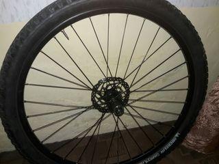 Куплю переднее колесо