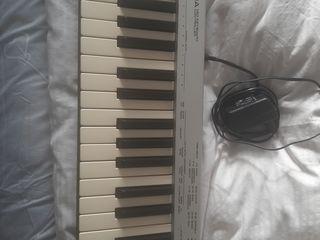 Продам Midi Клавиши Roland производитель Италия 1000 лей Подключение через midi usb к ноутбуку или к