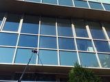 Spalare ferestre si fatade cu tehnologie de ultima generatie, мойка окон и фасадов