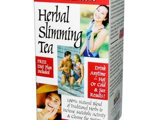 21 century slimming efecte secundare de ceai