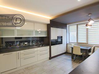 Miron Costin! Apartament Modern! În 2 nivele! Euroreparație! Încălzire autonomă!
