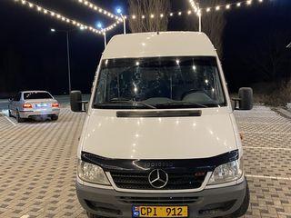 Mercedes 313