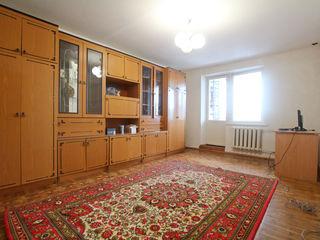 Apartament cu 4 odai Botanica  409€/m2   Prima Casa