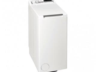 Стиральная машина Whirlpool TDLR60110  6 кг/ Белый